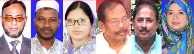 এবার বিএনপি জামাতমুক্ত বন্দর উপজেলা